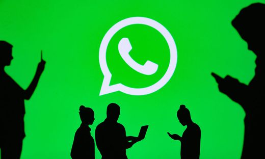 WhatsApp gerät immer häufiger ins Visier europäischer Behörden