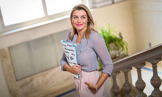 """Tourismusministerin Nikolina Brnjac: """"Bis Ende April 2021 wurden heuer in Kroatien mehr als zwei Millionen Übernachtungen durchgeführt, ohne dass ein Infektionsfall in gewerblichen Unterkünften registriert wurde"""""""