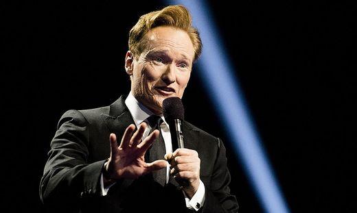 Conan O'Brien hört nach 30 Jahren mit seiner täglichen Talkshow auf