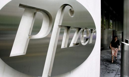 Pfizer Italia muss eine halbe Million Euro Entschädigung zahlen