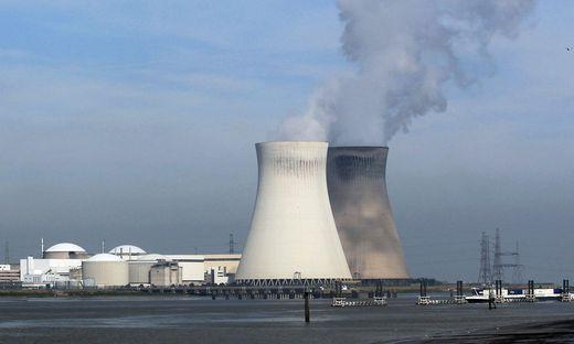 BELGIUM NUCLEAR ENERGY
