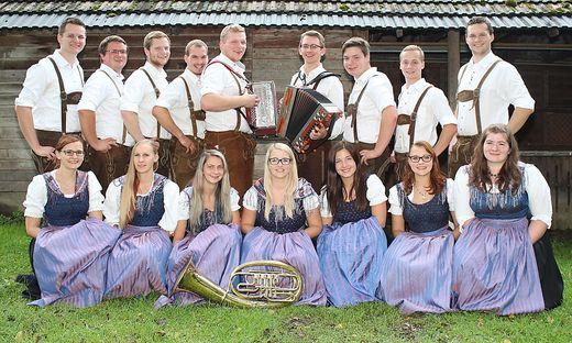 Die Landjugend Eberstein lädt zum Kathreintanz