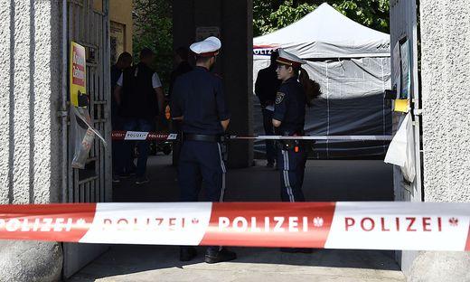 Der Prozess gegen einen mittlerweile 17 Jahre alten Burschen, der am 11. Mai 2018 im Ditteshof in Wien-Döbling eine Siebenjährige getötet hat, muss wiederholt werden