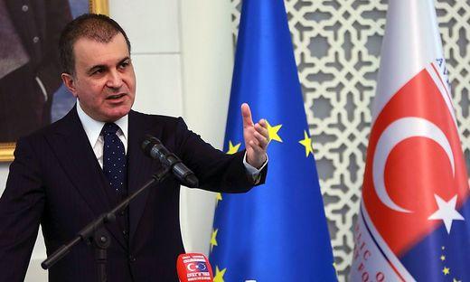 Erdoğan droht Österreich wegen Wahlkampfs türkischer Politiker
