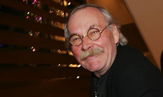 Regisseur und Bühnenbildner Karl-Ernst Herrmann gestorben