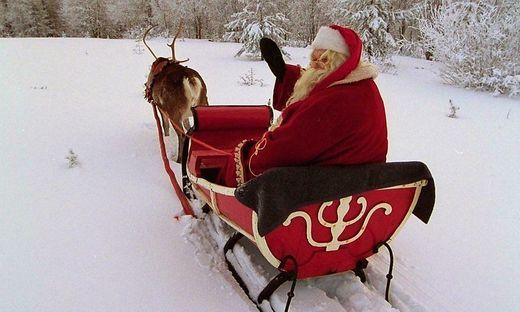 kuriose stellenanzeige finnland sucht weihnachtselfen. Black Bedroom Furniture Sets. Home Design Ideas