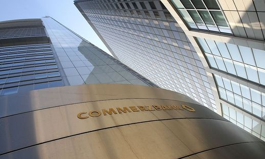 FILES-GERMANY-BANKING-LAYOFFS-COMMERZBANK