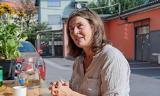 Elke Kahr (59) wird bei der Graz-Wahl noch einmal für die KPÖ antreten