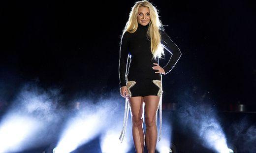 Wird Britney Spears wieder auf der Bühne stehen?