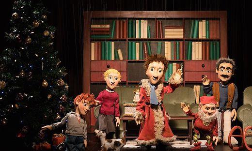 Weihnachtsfilm Kino