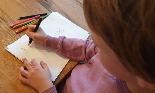 Ist ein Kind schulreif oder nicht? Das wird in Zukunft mit einem österreichweit einheitlichen Test festgestellt
