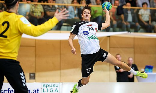 HANDBALL - HLA, Ferlach vs Graz