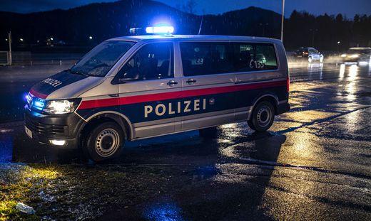 Die Polizei kontrolliert nun die Einhaltung der Bescheide in einer Schwerpunktaktion