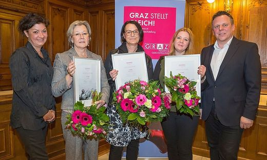 Grazer single frauen