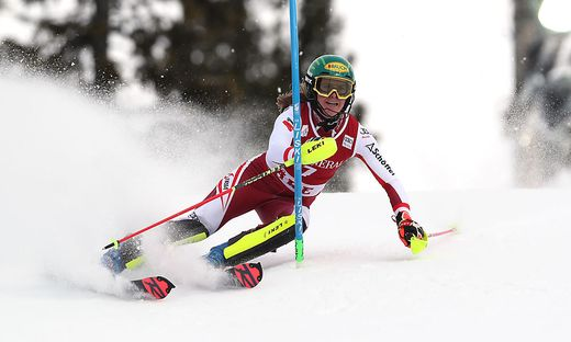 ALPINE SKIING - FIS WC Are
