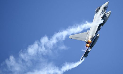 ACROBATIC FLYING - Airpower 2019