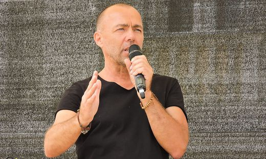 """Gerhard Huber möchte verstärkt das Thema """"Suizid"""" ansprechen"""