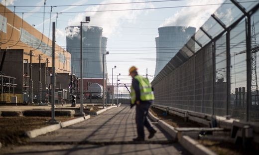 Warnung vor gravierenden Mängeln an den gerade im Bau befindlichen Reaktorblöcken 3 und 4