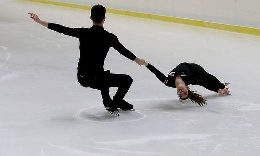 Miriam Ziegler, Severin Kiefer