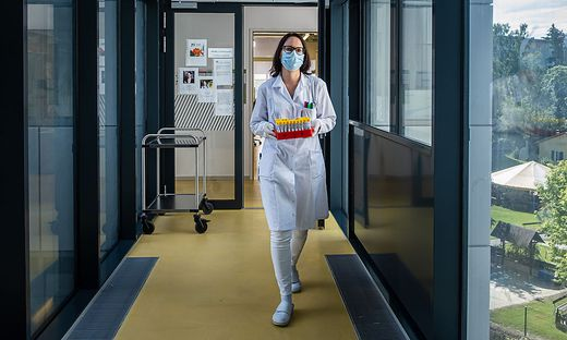 Coronavirus: Leichte Übersterblichkeit in Österreich ...
