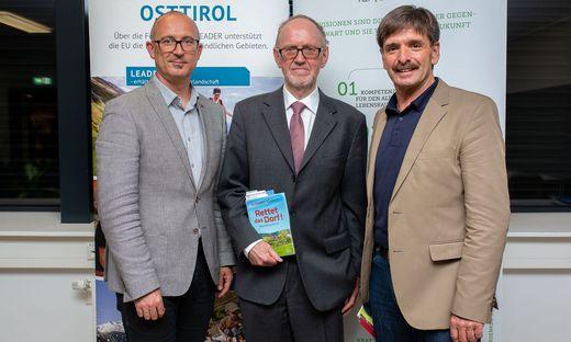 15.05.2018 - Vordenken fuer Osttirol - Lienz