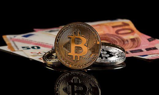 Der Reward bei Bitcoin halbiert sich im Jahr 2020