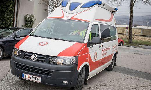 Die Rettungsautos sind täglich von 7.30 bis 18 Uhr im Einsatz