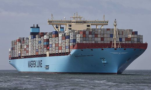 USA werfen China Verstoß gegen WTO-Regeln vor