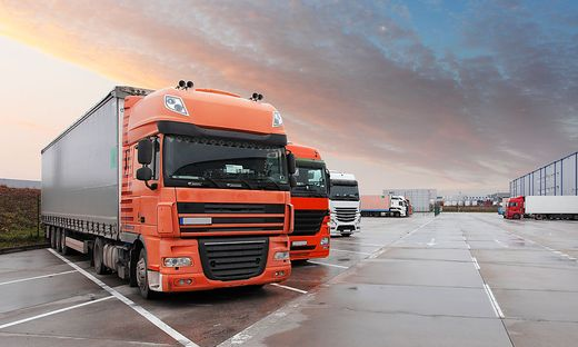 Lkw-Fahrer sollen vor Ausbeutung geschützt werden