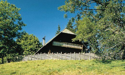 Der Trachtenverband lädt am Sonntag zum Bergfrühschoppen auf den Kluppeneggerhof