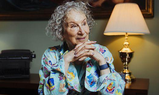 Margaret Atwood wird als eine der Favoritinnen für den Literaturnobelpreis 2020 gehandelt