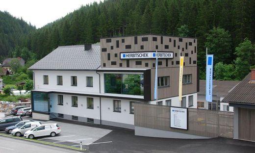 Die Zukunft der Firma Herbitschek beschäftigt auch das AMS