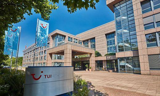 TUI-Zentrale