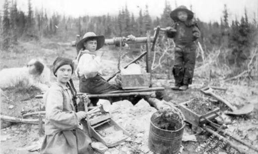 Rätsel um 120 Jahre altes Foto von Greta Thunberg löst Diskussion aus