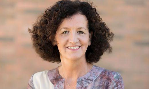 Die Schriftstellerin Maja Haderlap kommt in die Weststeiermark