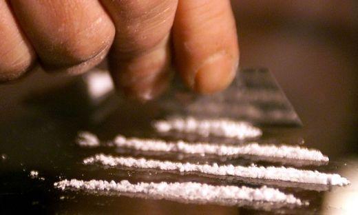 15 Kilo Kokain soll der Drogenring in Kärnten verkauft haben