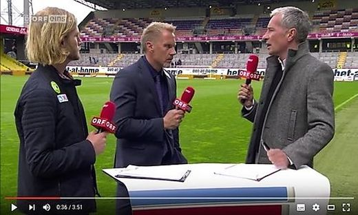 Tv Analyse Fink Vs Pariasek Das Gefecht Vor Laufender