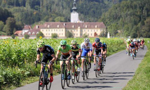 CYCLING - GP Judendorf-Strassengel