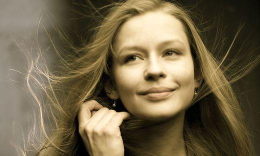 Spielt die Hauptrolle: Die 37-jährige Schauspielerin Yulia Peresild