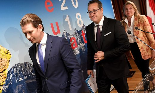 MINISTERRAT ZU OeSTERREICHS EU-VORSITZPROGRAMM