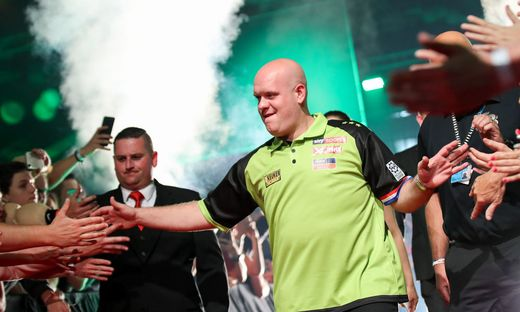 DARTS - PDC, Austrian Darts Open