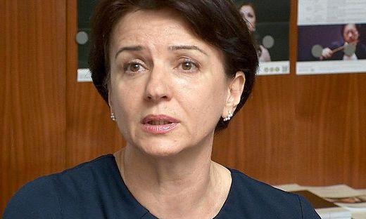Direktorin nach Kommissionsbericht abberufen