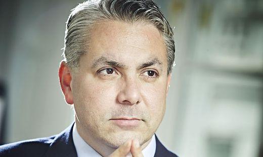Peter Bosek beansprucht Führungsrolle bei digitalem Banking Foto © ERSTE/REICH - 8008EC29-19C2-45DA-A845-B8BEF61E8C9F_v0_h
