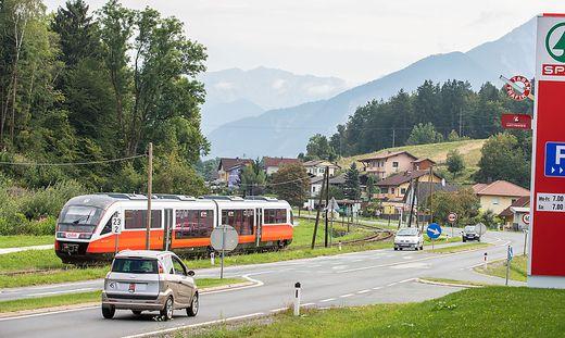 Die S-Bahn wird künftig in Lambichl stoppen