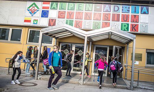 660 Schüler besuchen das Gymnasium in Völkermarkt