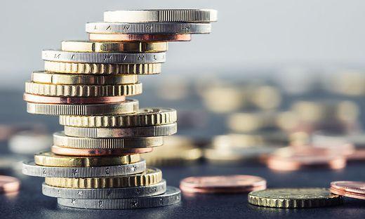 Bald könnte auch in Bulgarien mit Euro bezahlt werden