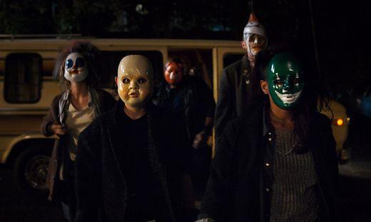 'Stranger Things' ist eine Eigenproduktion von Netflix