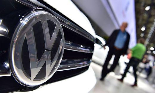 Nach dem Dieselskandal geht VW in Deutschland auf die Kläger zu