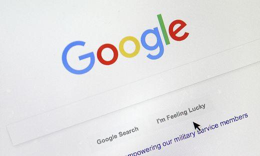 Internetkonzerne wie Google zahlen oft sehr wenig Steuer