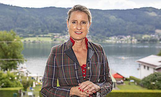"""Wirtschaftskammer-Obfrau Eva Hoffmann: """"Es braucht einen Schulterschluss der Tourismus-Regionen"""""""